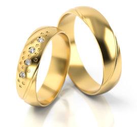 Jeden kolor złota